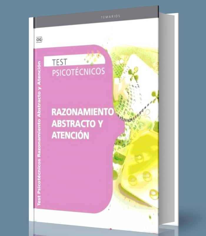 test-psicotecnicos-razonamiento-abstracto-y-atencion-ebook-pdf