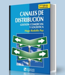 Canales de distribucion - Hugo Paz - PDF - Ebook