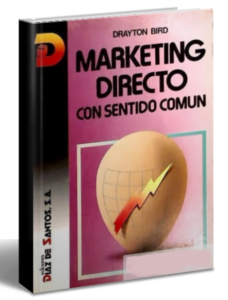 Marketing directo con sentido común - Drayton Bird - PDF - Ebook