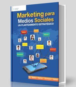 Marketing para medios sociales - Barker - Bormann - PDF - Ebook