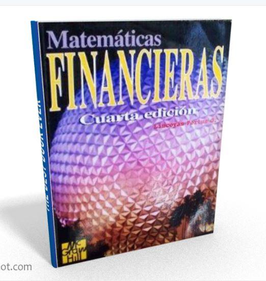 Matemáticas financieras - Lincoyan Portus - PDF - Ebook
