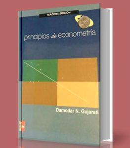 Principios de conometria - Damodar Gujarati - PDF- Ebook