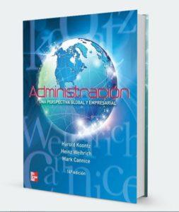 Administración - global y empresarial - Koontz - Weihrich - Cannice - PDF - Ebook