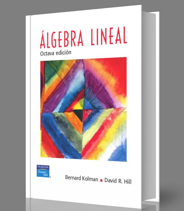 Algebra lineal - Kolman - Hill - PDF - Ebook