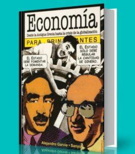 Economia para principiantes - Garvie - Sanyu - PDF - Ebook