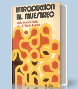 Introduccion al muestreo - Adela Abad - PDF - Ebook
