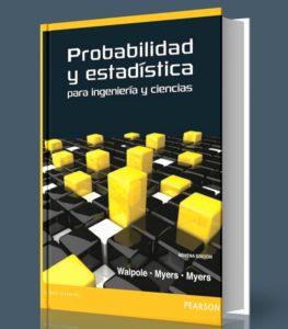 Probabilidad y estadística para ingeniería y ciencias Walpole 9a Edv - librosayuda - pdf - ebnook
