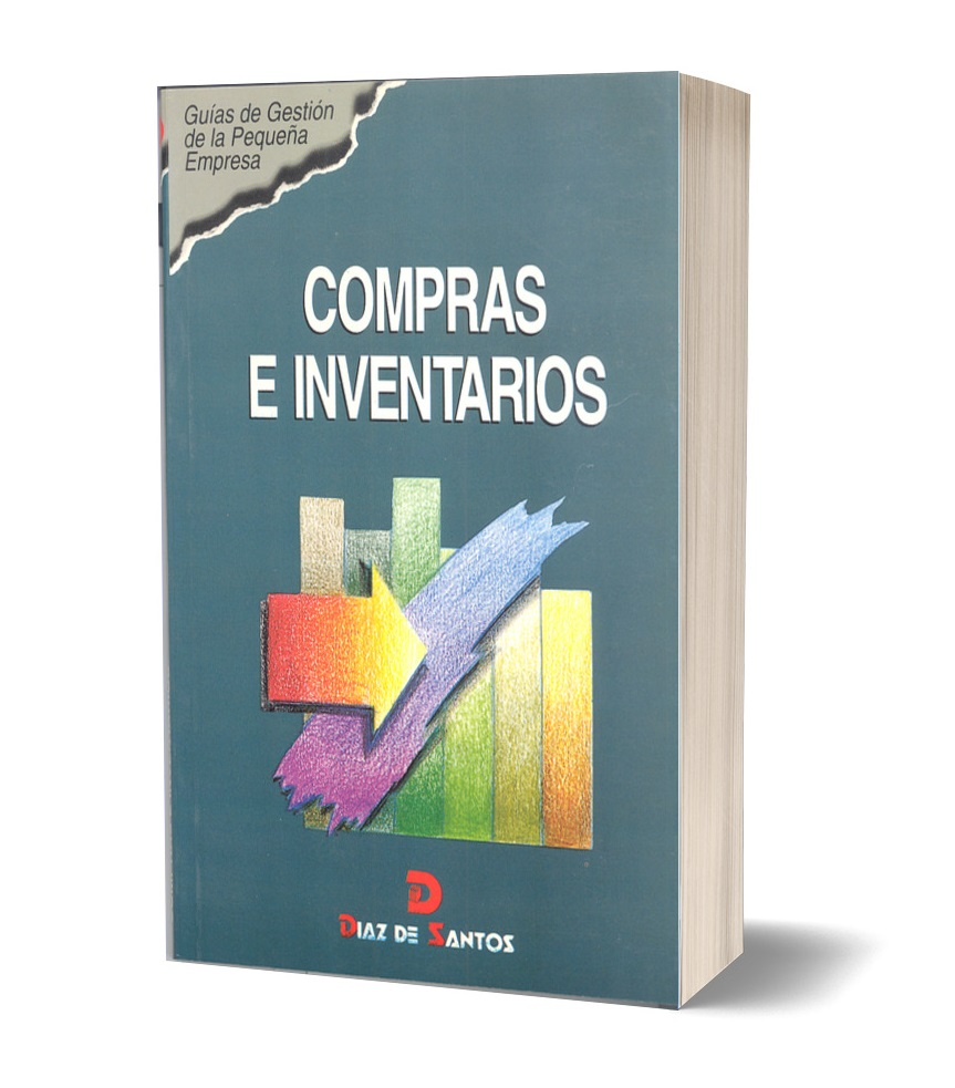Compras e inventarios - Pequeña Empresa - PDF - Español_