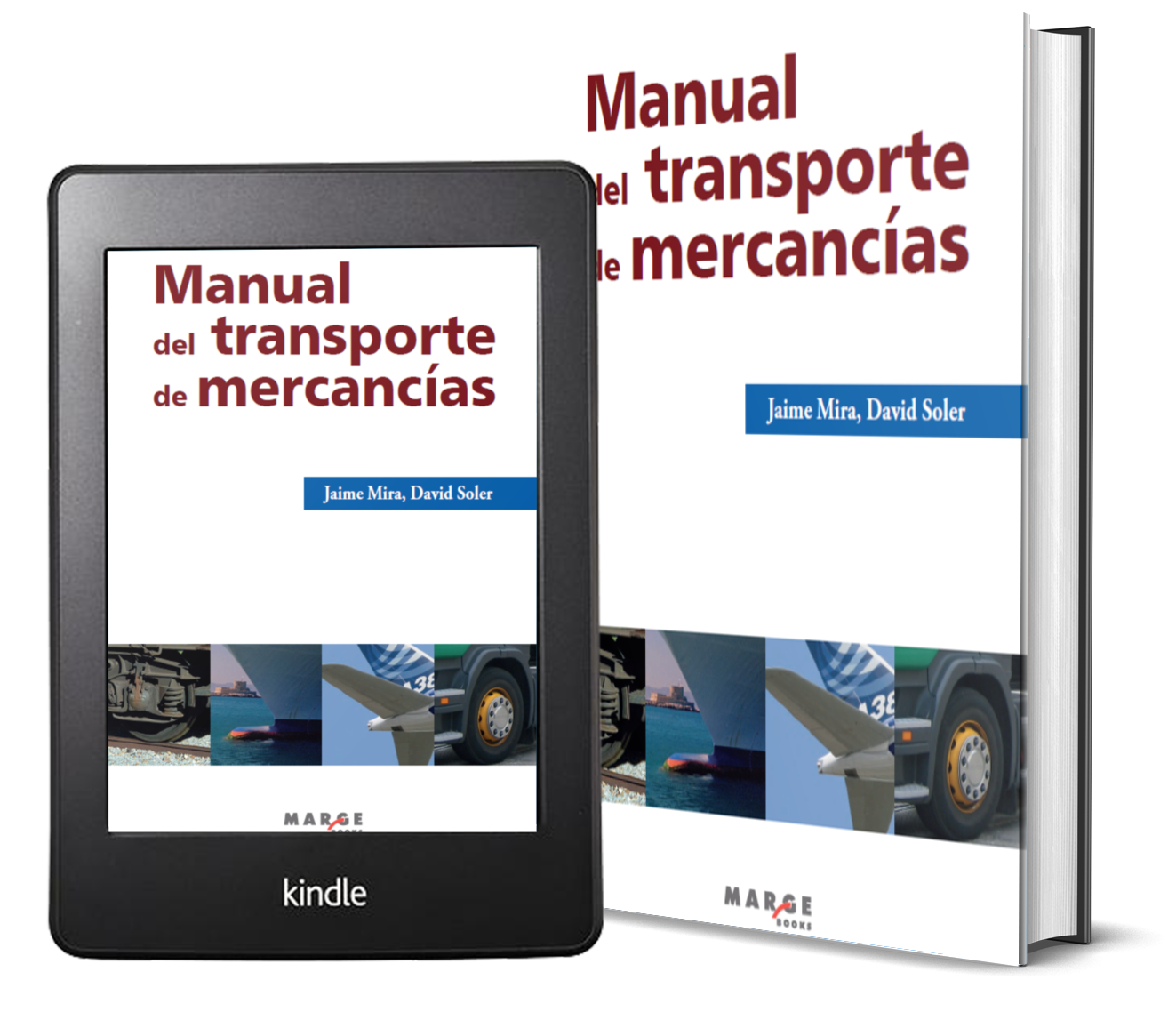 Manualdel transporte de mercancías - Jaime Mira - David Soler - EBOOK - PDF